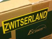 Schweiz in anderen Sprachen