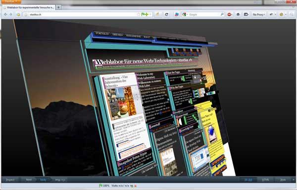 FF11 WebGL