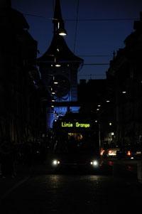 Museumsnacht Bern 2012
