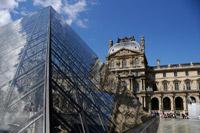 Musée du Louvre (M1, M7)