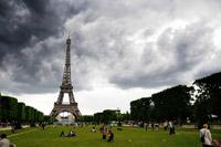 Eiffelturm: Konstrukteur; Gustave Eiffel