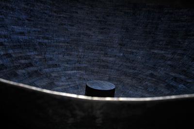 Stage of Meditation, 2014; Qiu Anxiong Sigi-Feigel-Terasse