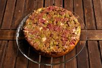 Torte in 40 Minuten